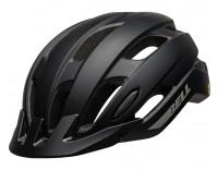 Bell Trace LED MIPS Helmet (2020) Matte Black Front Left