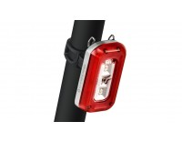 Blackburn Central 20 Rear Light (On Seatpost)