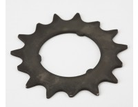 "Brompton Rear Sprocket for SRAM 6 Speed (3 Spline 2mm) 3:32"" 15T"