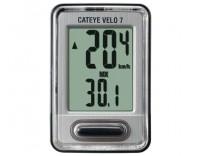 CatEye CC-VL520 Velo 7 Cycling Computer