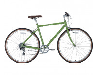 Civia Venue 8 Speed Bike Avocado Green