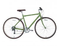 Civia Venue 8 Speed Bike Avocado Green