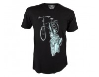 "Clockwork Gears ""Liberty Ride"" Men's T-Shirt"