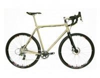Dean Bikes Antero Frame Complete Bike