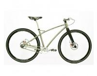 Dean Bikes Cafe Racer Frame