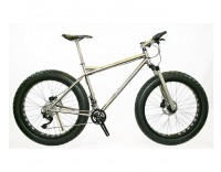 Dean Bikes Farva Fatty Frame
