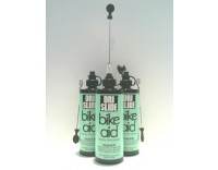 Bike Aid Dri-Slide Cable Lubricant (4oz. Bottle with Needle Nozzle)