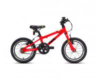 Frog 43 Single Speed Bike (2019) Red