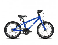 Frog 44 Single Speed Bike (2020) Electric Blue
