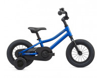 Giant Animator 12 Bike (2020) Electric Blue