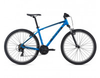 Giant ATX Bike (2021) Vibrant Blue Profile