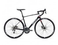 Giant Defy 2 Disc Bike (2016)