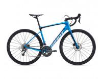 Giant Defy Advanced 3 Bike (2020) Metallic Blue
