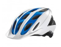 Giant Horizon Helmet (White/Blue)