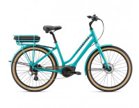 Giant Lafree E+ 2 Electric Bike (2019) Seafoam Green