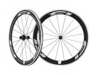 Giant SL 1 Carbon/Alloy Aero Road Wheelset
