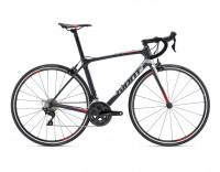 Giant TCR Advanced 2 Bike (2019) Black