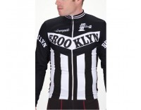 """Brooklyn"" Long Sleeve Jersey by Giordana"