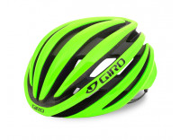 Giro Cinder MIPS Helmet (2019) Highlight Yellow Front Left