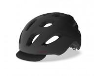 Giro Cormick MIPS Helmet (2020) Matte Grey/Maroon Front Left