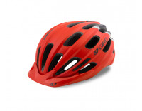 Giro Hale MIPS Youth Helmet (2018) Matte Red Front Left