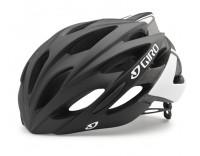 Giro Savant Helmet Black/White Front