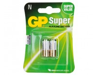GP LR1 1.5V N Batteries (Pack of 2)