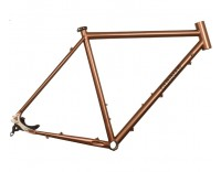 Gunnar Cycles Hyper-XX Frame Metallic Copper Right