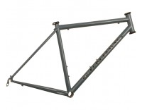 Gunnar Cycles Sport Frame Rock Battleship Gray Right