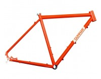 Gunnar Cycles Hyper-X Frame Monarch Orange Right