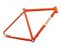 Gunnar Cycles Hyper-X Frame Monarch Orange Right