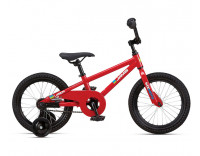 Jamis Laser 16 Bike (2020)-Victory Red
