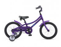 Jamis Miss Daisy 16 Bike (2020)-Grape