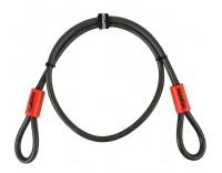 Kryptonite KryptoFlex 410 Double Loop Cable Lock