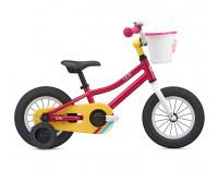 Liv Adore 12 Bike (2020) Magenta
