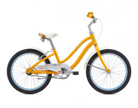 Liv Adore 20 Bike (2019) Chrome Yellow