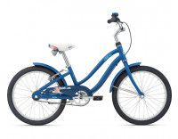 Liv Adore 20 Bike (2021) Dark Blue Profile