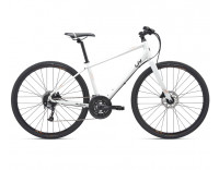 Liv Alight 1 Disc Bike (2019) Side View