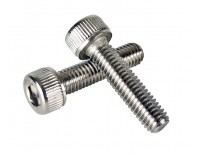 Metric Socket Head Bolt