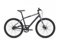Momentum iRide UX Singlespeed Bike (2020) Matte Black