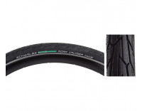 Schwalbe Road Cruiser Active Twin Black/Black
