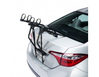 Saris Sentinel Trunk Rack - Bicycle Roots Bike Shop