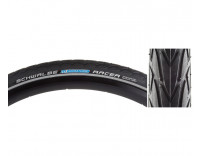 Schwalbe Marathon Racer Tire with Reflective Strip