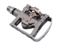 Shimano M324 Clipless/Flat Double Sided Pedals