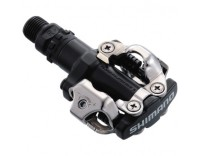 Shimano PD-M520L SPD Clipless Pedals