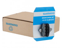 Shimano BR-6403 Ultegra Brake Shoes (Box of 5 Pairs)