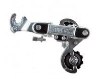 Sunlite 5/6/7 Speed Rear Derailleur with Bracket