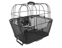 Sunlite Quick Release Pet Basket