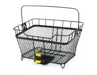 Topeak MTX Rear Rack Mounted Basket