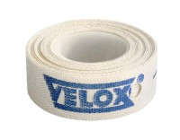 Velox Single Roll of Cloth Rim Tape
